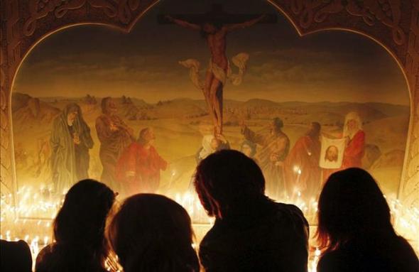 cristianos expiatorio