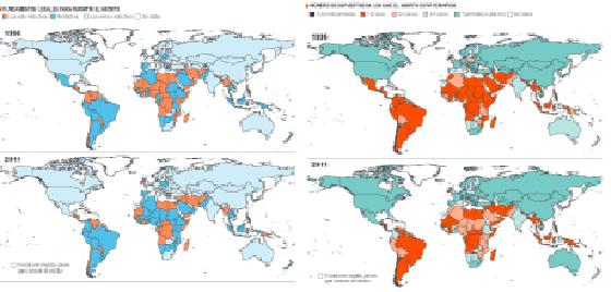 aborto mundo 2013