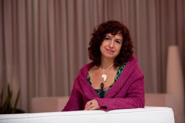 Eva Rodríguez aborto