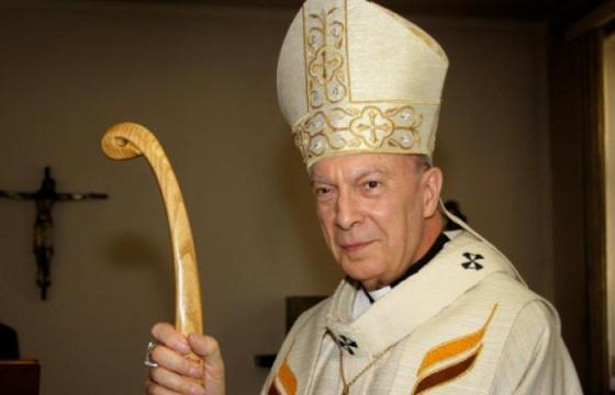Leonard arzobispo Bruselas