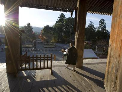 templo budista Japón