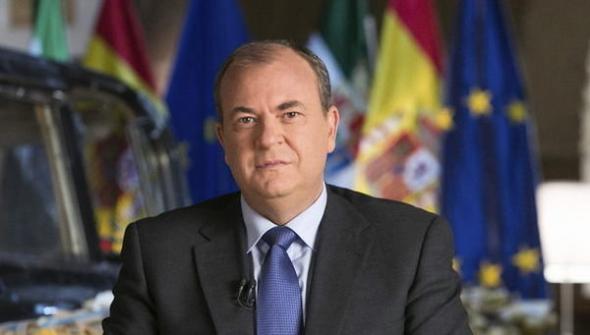 Monago presidente Extremadura PP 2013