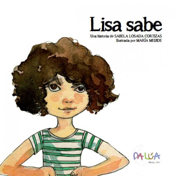 libro Lisa sabe