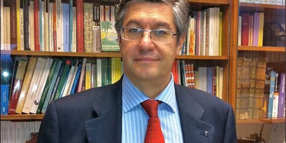 Mariano Blazquez protestantes FEREDE