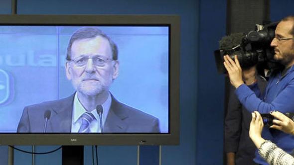 Rajoy presidnete del gobierno PP