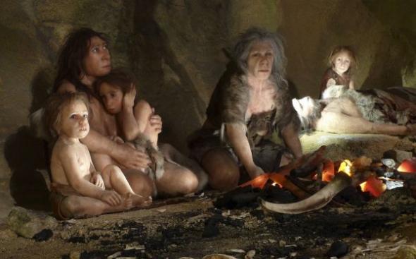 grupo primitivo