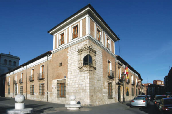 Diputación Valladolid