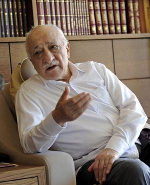 Fetullah Gülen Turquía