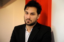 Pablo Ferrreyra Argentina