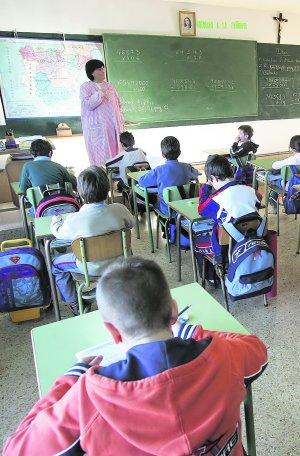 escuela Alicante