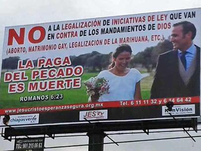 carteles Chiapas gay