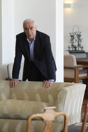 Luciano Alonso Consejero Educación Andalucía