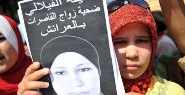 mani mujeres Marruecos violación