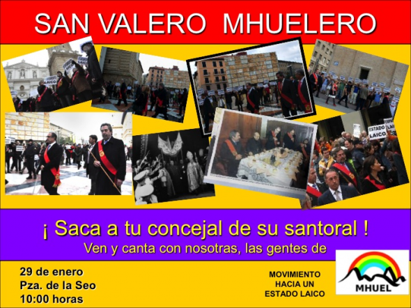 San Valero MHUEL 2014