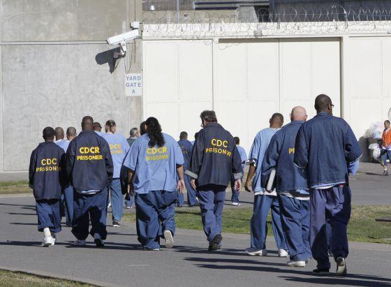 prisiones privadas USA