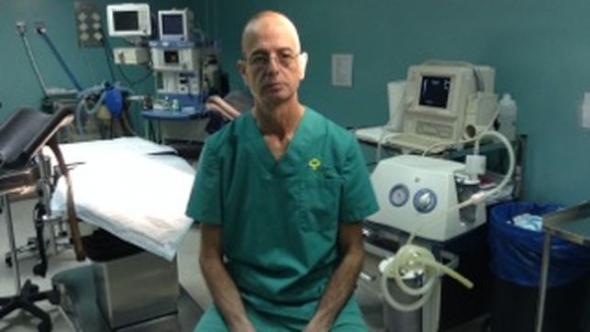 Diego Fernández ginecólogo