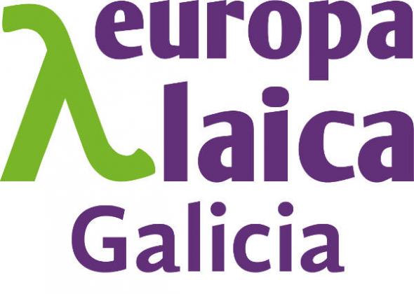 logo Galicia Laica