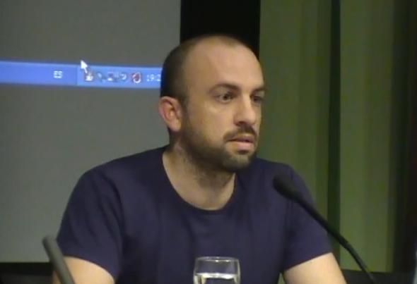 Daniel Ayllón
