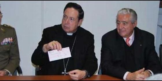 Caritas castrense 2014