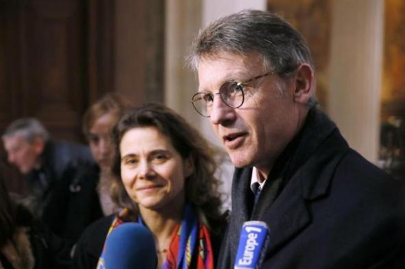 Vicent Pellon ministro Educación Francia 2014
