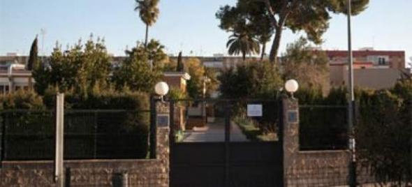 colegio privado de Castilleja de la Cuesta (Sevilla)