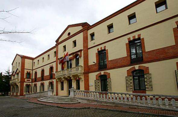 Sede Junta de Castilla y León
