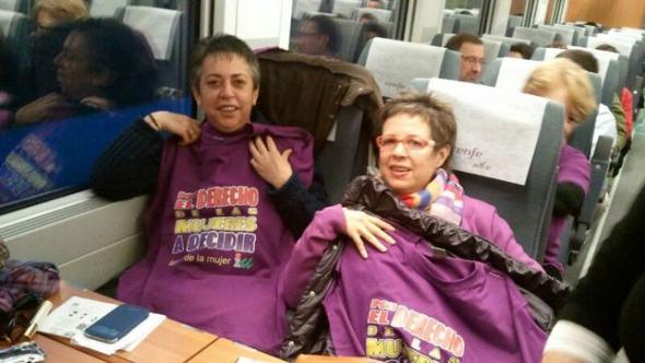 aborto tren libertad 2014