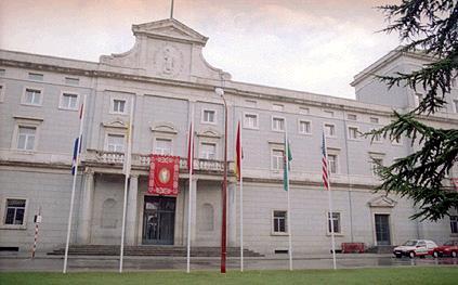 Universidad de Navarra Opus