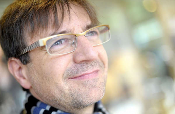 Miguel Ángel López, coordinador de Ciudad Real Laica