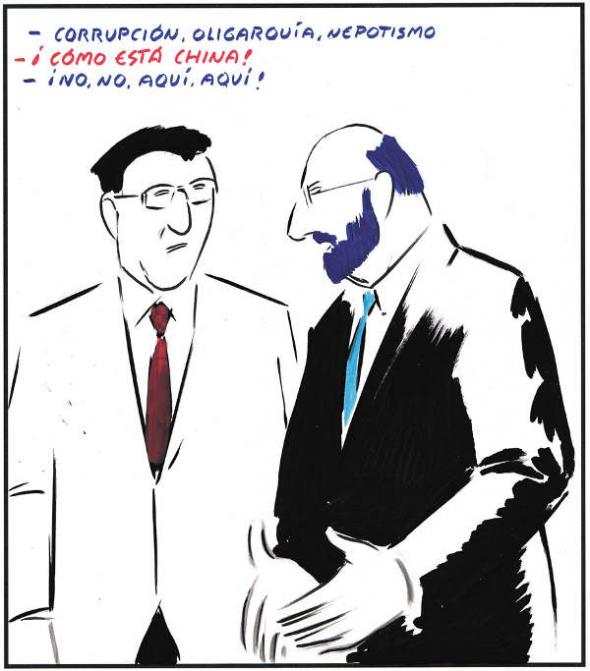 Resultado de imagen de el regimen andaluz