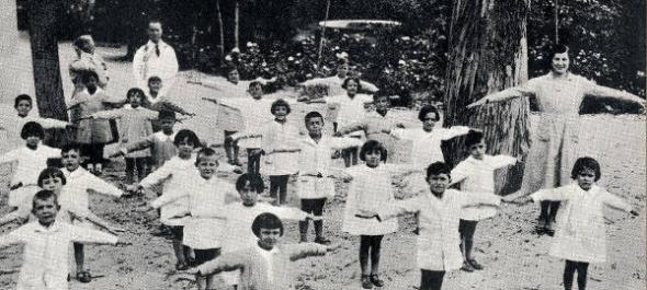 Escuela República F Cesareo del Cerro