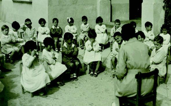 Escuela infantil República