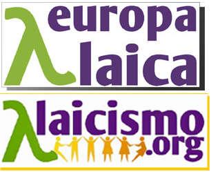 logo europalaica laicismo