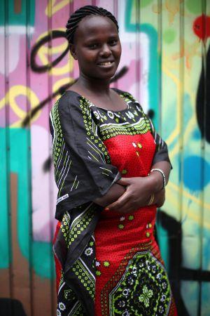 keniata contra la ablación
