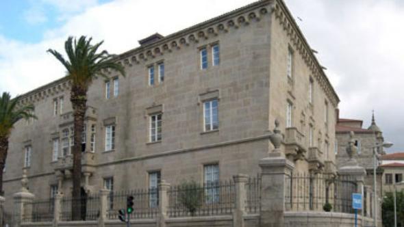 Obispado Ourense