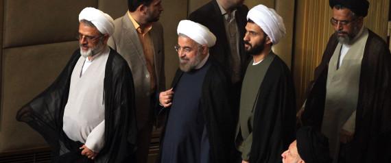 Rouhani presidente Irán 2014