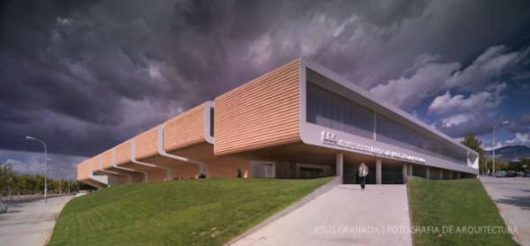 Nueva Escuela Magisterio Iglesia Granada