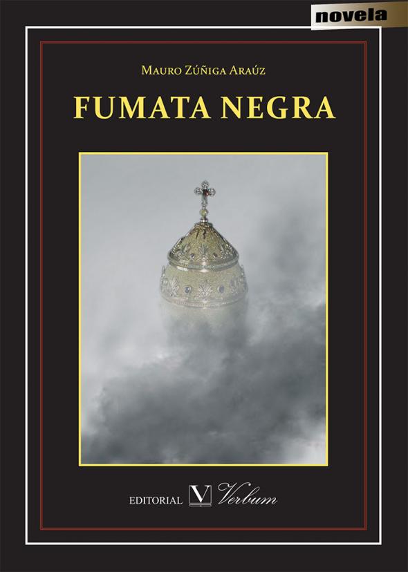 libro Fumata negra