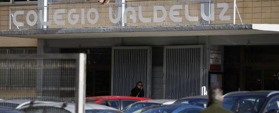 Colegio Valdeluz Agustinos Madrid abusos
