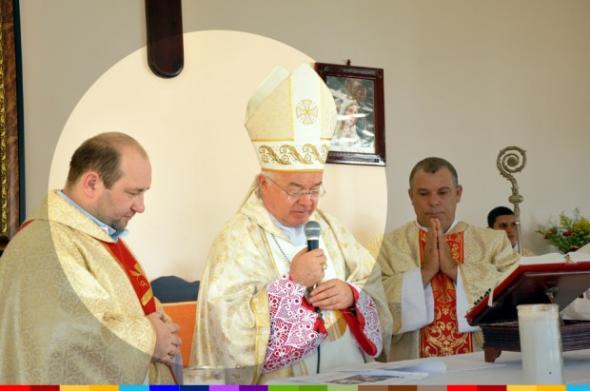 Gil cura polaco pederasta y arzobispo Wesolowski