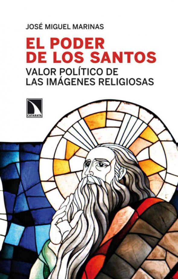 libro El poder de los santos