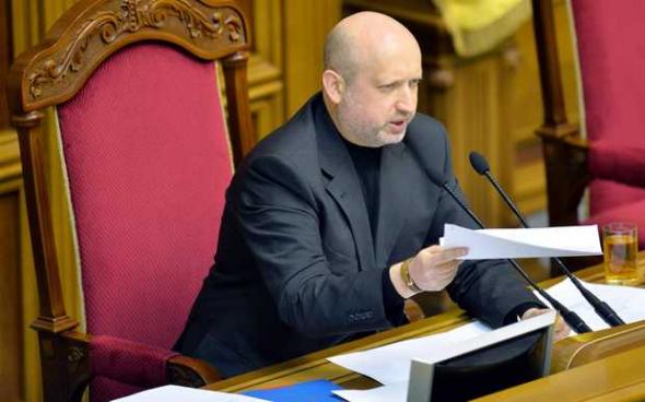 Olexandre Turchinov pastor bautista Presidente Ucrania 2014