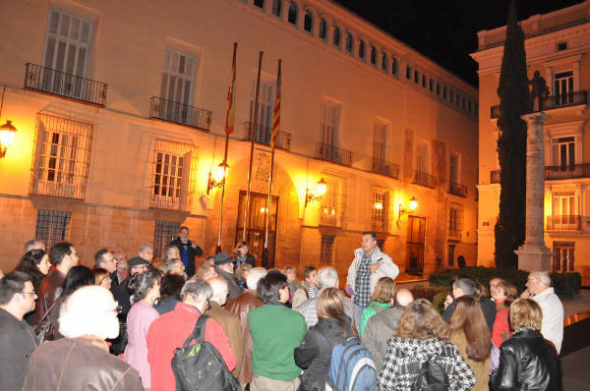 X Jornada Laicista Valencia 2014 Visita