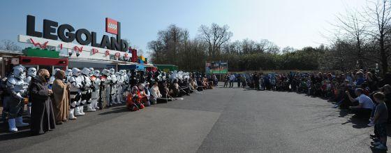 Parque Logelan Londres