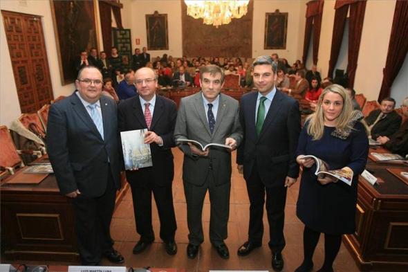 revista cofradias Diputación Córdoba 2014