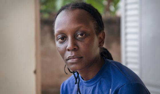 activita lesbiana Uganda