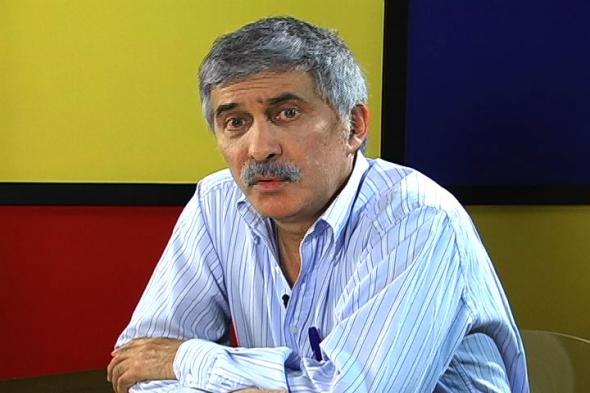 Vladimir Acosta