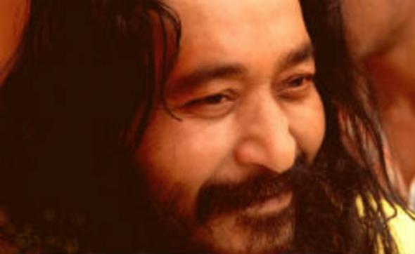gurú secta hindú Ashutosh