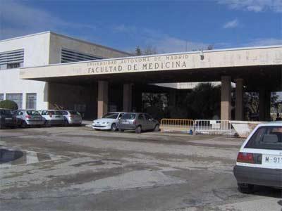 Facultad Medicina UAM