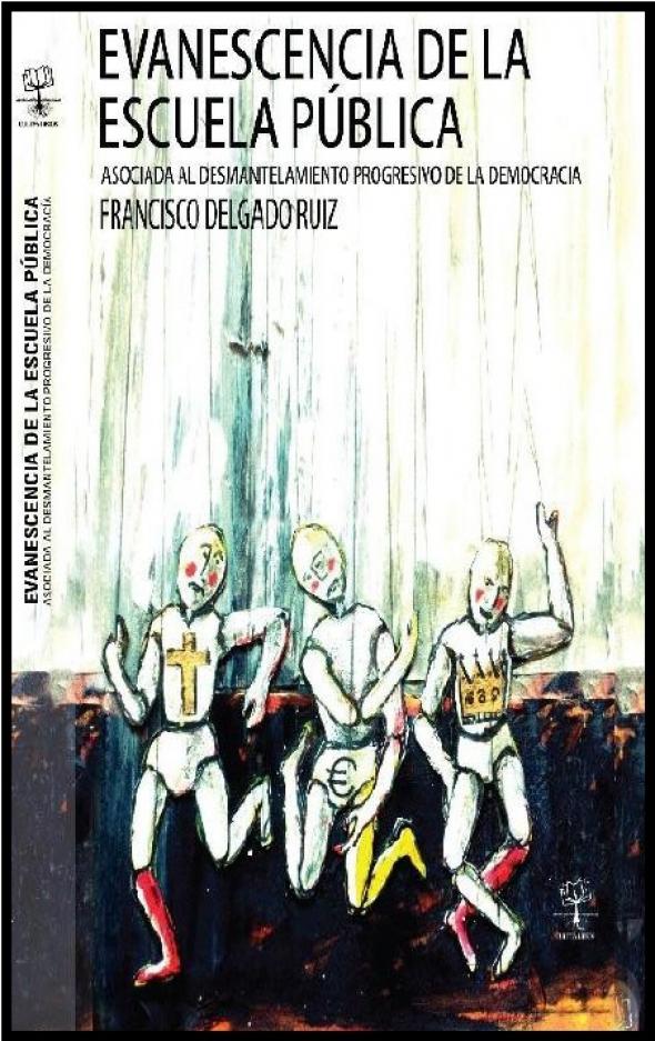 Libro Evanescencia
